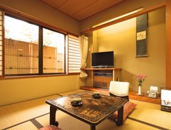 The most popular Karuizawa hotels