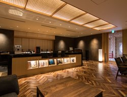 Top-10 of luxury Japan hotels