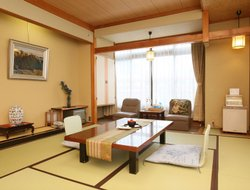 Pets-friendly hotels in Nikko