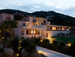 Top-3 of luxury Calvi hotels