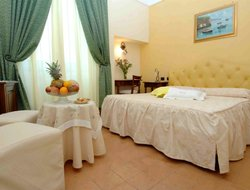 Pets-friendly hotels in Amalfi