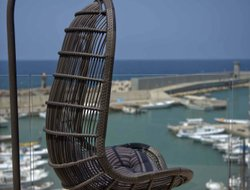 Lebanon hotels with sea view
