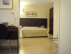 Pets-friendly hotels in Asti
