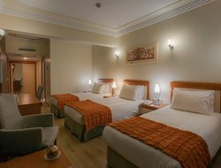 Kayseri hotels with swimming pool