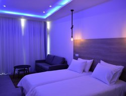 Pets-friendly hotels in Larnaca