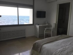 Tunisia hotels with sea view