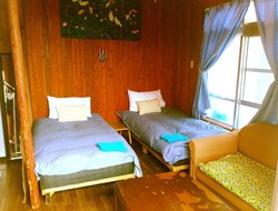 Pets-friendly hotels in Miyakojima Island