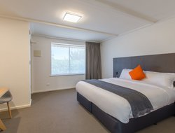 Mclaren Vale hotels with restaurants