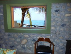 Haiti hotels with sea view