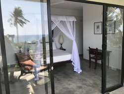 Unawatuna hotels with sea view