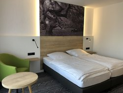 Pets-friendly hotels in Bad Nenndorf