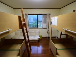 Japan hotels with panoramic view