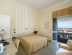 Top-7 romantic Viareggio hotels