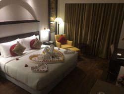 The most popular Jammu hotels