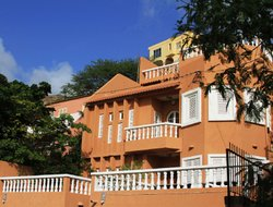 Mindelo hotels with sea view