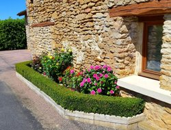 Siorac-en-Perigord hotels with swimming pool