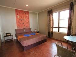 Koh Phayam hotels with sea view