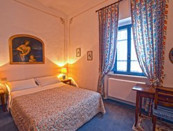 Top-5 romantic Manciano hotels