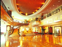 Harbin hotels with swimming pool