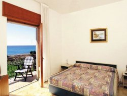 Roccella Ionica hotels with sea view