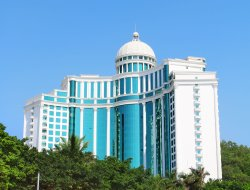 Top-5 of luxury Zhuhai hotels