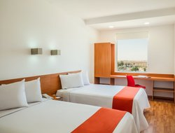 Pets-friendly hotels in Mexicali