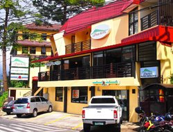 Baguio hotels with restaurants