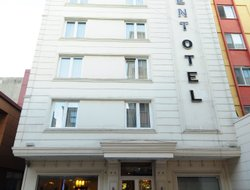Top-6 hotels in the center of Samsun