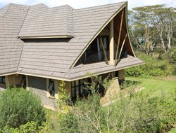 Kenya hotels for families with children