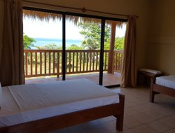 Nicaragua hotels with sea view