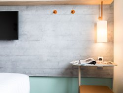 Top-8 hotels in the center of Gennevilliers