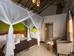 Namibia hotels with restaurants