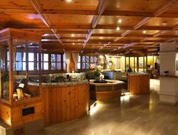 Top-10 hotels in the center of Saalbach