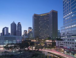 Top-10 of luxury Makati City hotels