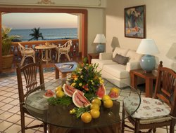 Top-3 romantic Mazatlan hotels