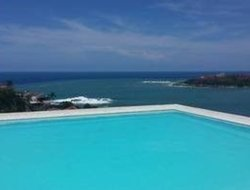 Pets-friendly hotels in Bahia de Tangolunda