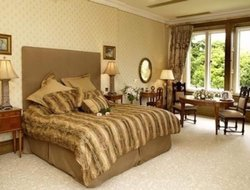 Top-10 romantic Ireland hotels