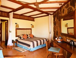 Kenya hotels with restaurants