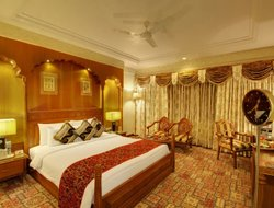 Business hotels in Raipur