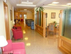 Calpe hotels for families with children