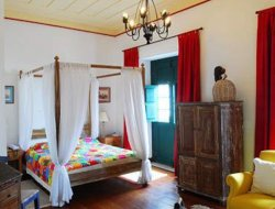 Pets-friendly hotels in Salvador