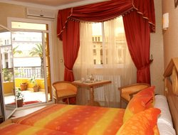 Pets-friendly hotels in Algeria