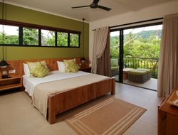 Top-10 romantic Seychelles hotels