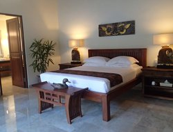 Pets-friendly hotels in Tulamben