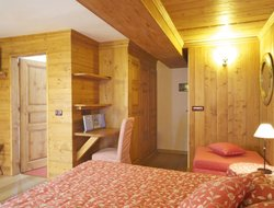 Top-5 romantic Courmayeur hotels