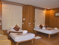 Pets-friendly hotels in Nyaung-U