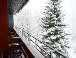 Spindleruv Mlyn hotels for families with children