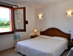 Top-7 romantic Villasimius hotels