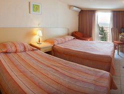 Albena hotels with sea view