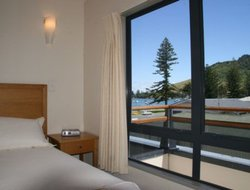 Mount Maunganui hotels for families with children